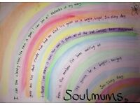 Join Soulmums - Friend finding and free accommodation for mums :)