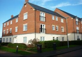 Furnished double bedroom with en-suite available to rent Monday-Friday Staverton, Trowbridge BA14