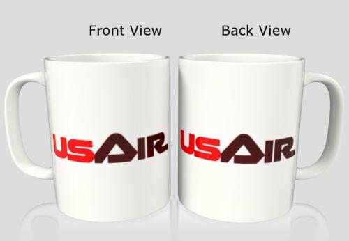 US Air Coffee Mug