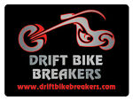 DRIFT BIKE BREAKERS