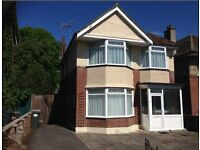 Fantastically Spacious 4 Bedroom Family home to Rent