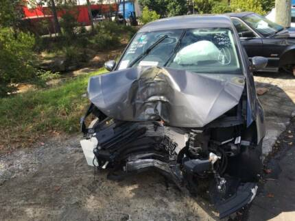 Volkswagen Polo 2016 Automatic NOW WRECKING ENTIRE CAR Northmead Parramatta Area Preview