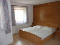 Modern double bedroom in cozy flatshare near Whitechapel, E1 - call 07506502914