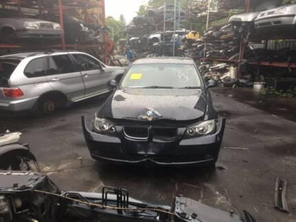 BMW 3-Series Sedan E90 320i 2006 AUTOMATIC NOW WRECKING