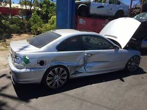 BMW 3-Series Coupe e46 330ci 2003 Coupe auto NOW WRECKING CAR!! Northmead Parramatta Area Preview