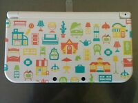New Nintendo 3DS XL Animal Crossing: Happy Home Designer