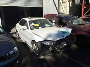 BMW 1 SERIES 2010 125i MANUAL COUPE NOW WRECKING ENTIRE CAR!! Northmead Parramatta Area Preview