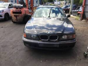 BMW E39 523i 1997 AUTOMATIC NOW WRECKING ENTIRE CAR Parramatta Parramatta Area Preview