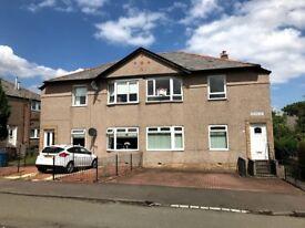 2 bedroom flat in Reston Drive, Cardonald, Glasgow, G52 2LW