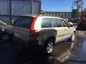 Volvo XC90 2004 2.5L PETROL AUTOMATIC NOW WRECKING ENTIRE CAR!! Northmead Parramatta Area Preview