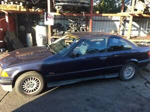 BMW 3-Series Coupe E36 1996 318is AUTOMATIC NOW WRECKING!!! Northmead Parramatta Area Preview