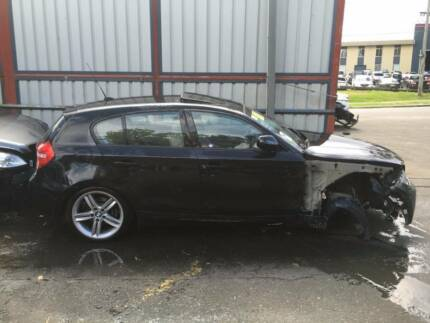 BMW 1-Series Hatchback 118D 2011 AUTO NOW WRECKING ENTIRE CAR Northmead Parramatta Area Preview