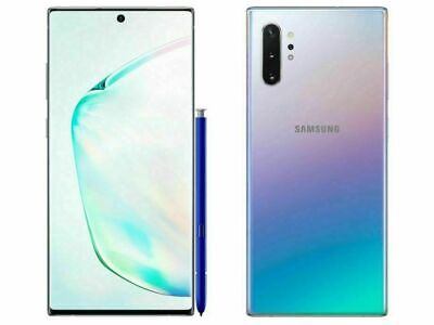 NEW Samsung Galaxy Note10 SM-N970U 256GB Aura Glow AT&T gsm unlocked