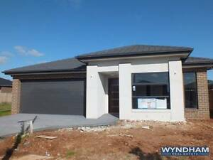 8 Brittle Street, Manor Lakes Wyndham Vale Wyndham Area Preview
