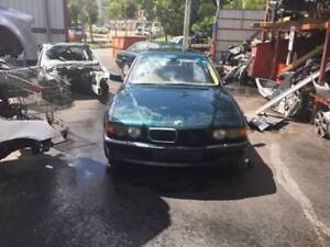 BMW 7-Series E38 735iL AUTOMATIC Sedan 1999 NOW WRECKING!! Northmead Parramatta Area Preview