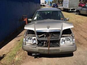 Mercedes E-Series Wagon E220 1994 AUTOMATIC WRECKING ENTIRE CAR Northmead Parramatta Area Preview