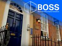 Bristol City Centre Office Space For Rent | (BS1) Period Style Serviced Offices To Let Brandon Hill