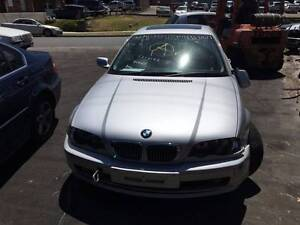 BMW 3-Series Coupe E46 323ci coupe NOW WRECKING ENTIRE CAR!!!! Northmead Parramatta Area Preview