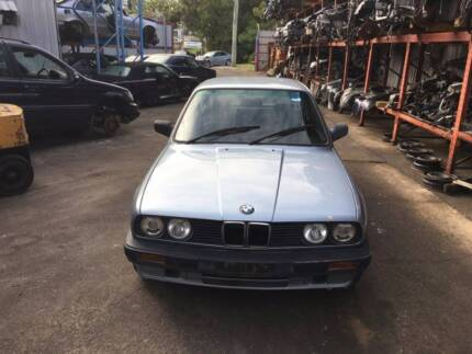 BMW 3-Series Sedan E30 318i AUTOMATIC NOW WRECKING ENTIRE CAR Northmead Parramatta Area Preview