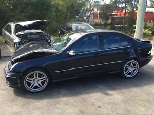 Mercedes C-Series Kompressor Classic 2005 Wrecking entire car Northmead Parramatta Area Preview