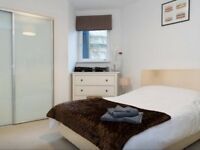 Great room in historic Park Circus. A perfect en-suite bedroom, right in the heart of the city.