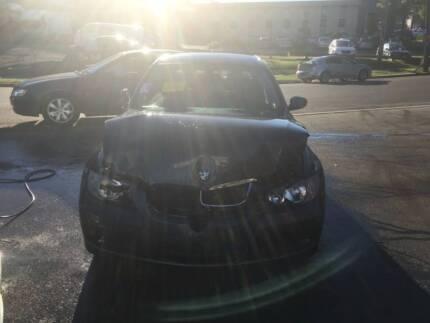 BMW 3 SERIES E90 320d 2006 Sedan AUTO NOW WRECKING ENTIRE CAR!! Northmead Parramatta Area Preview