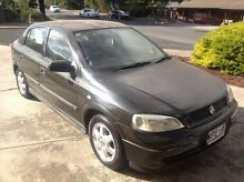 Holden Astra TS CD Redwood Park Tea Tree Gully Area Preview