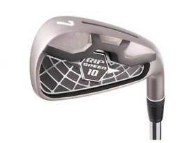 Benross rip speed 10 irons 4-PW