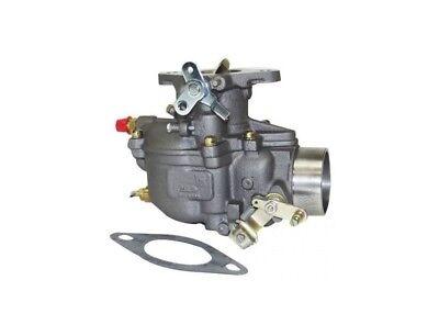 Zenith Carburetor John Deere 4000 Tractor