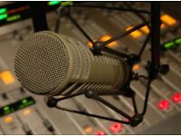 EAST LONDON BASED INDIE LABEL LOOKING FOR A RADIO PRESENTER!
