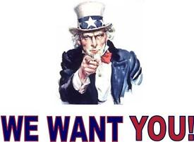 WE WANT YOU! Great Paid Roles £8-£10/Hour, Start IMMEDIATELY!