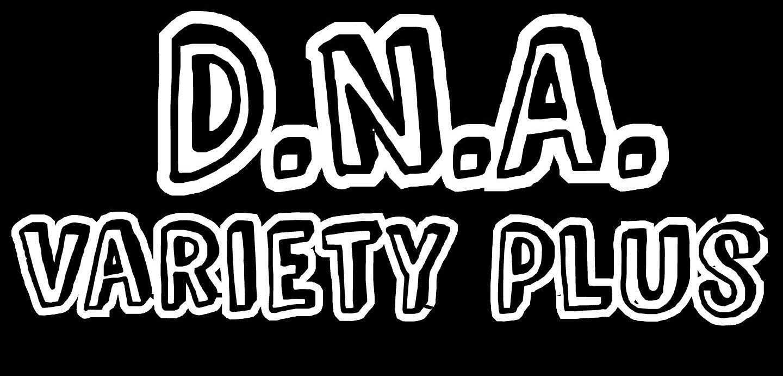 D.N.A. Variety Plus