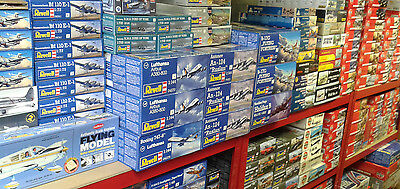 ATP Kits Models and Hobbies