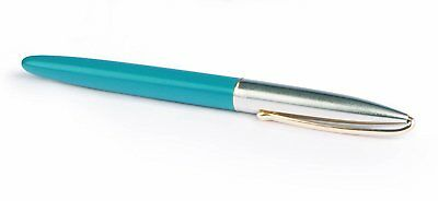 2 Camlin Kokuyo Trinity Fountain Pen with 3-in-1 Mechanism