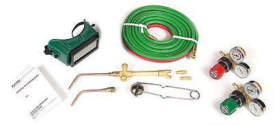 Victor G150-j-e Welding Brazing Equipment Kit 0384-0980 0384 0980