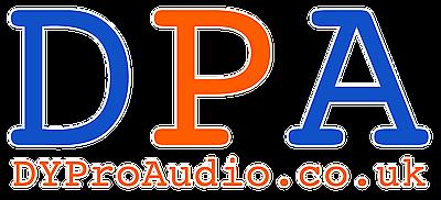 DY Pro Audio