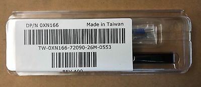 (Dell Latitude XT XT2 XFR Tablet PC Stylus Pen w/Tether Tips W Tool XN166 )