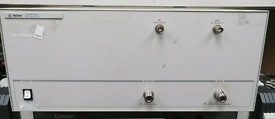 Keysight Agilent Hp 89441a Vector Signal Analyzer Rf Section Dc To 2.65 Ghz Nh4