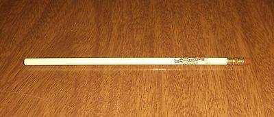 Vintage Skinny Lead Pencil Souvenir Harold Warp Pioneer Village Minden Nebraska
