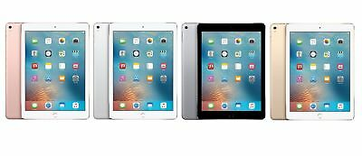 "Apple iPad Pro 9.7"" Retina Display 32 GB WiFi + 4G LTE UNLOCKED Tablet (2016)"
