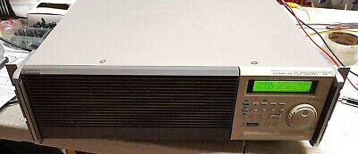 Plz1003w Kikusui Active Electronic Load Programmable Dc 1000w 1kw