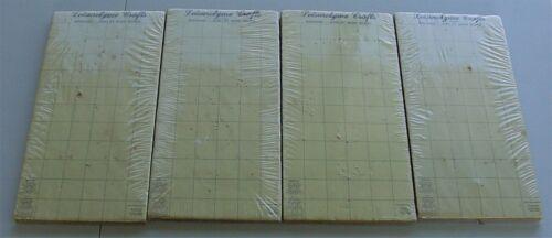 lot 4 JEWELRY Vintage Leisure Tyme Macrame Work Board  12 by 6 Size