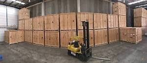 SYDNEY STORAGE - Commercial Specialists and Residential Storage Waterloo Inner Sydney Preview
