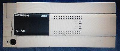 Mitsubishi Plc Programmable Controller Fx3u 64m Fx3u 64mt