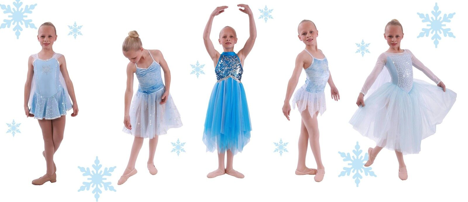 Kinetic Creations Dancewear Retail