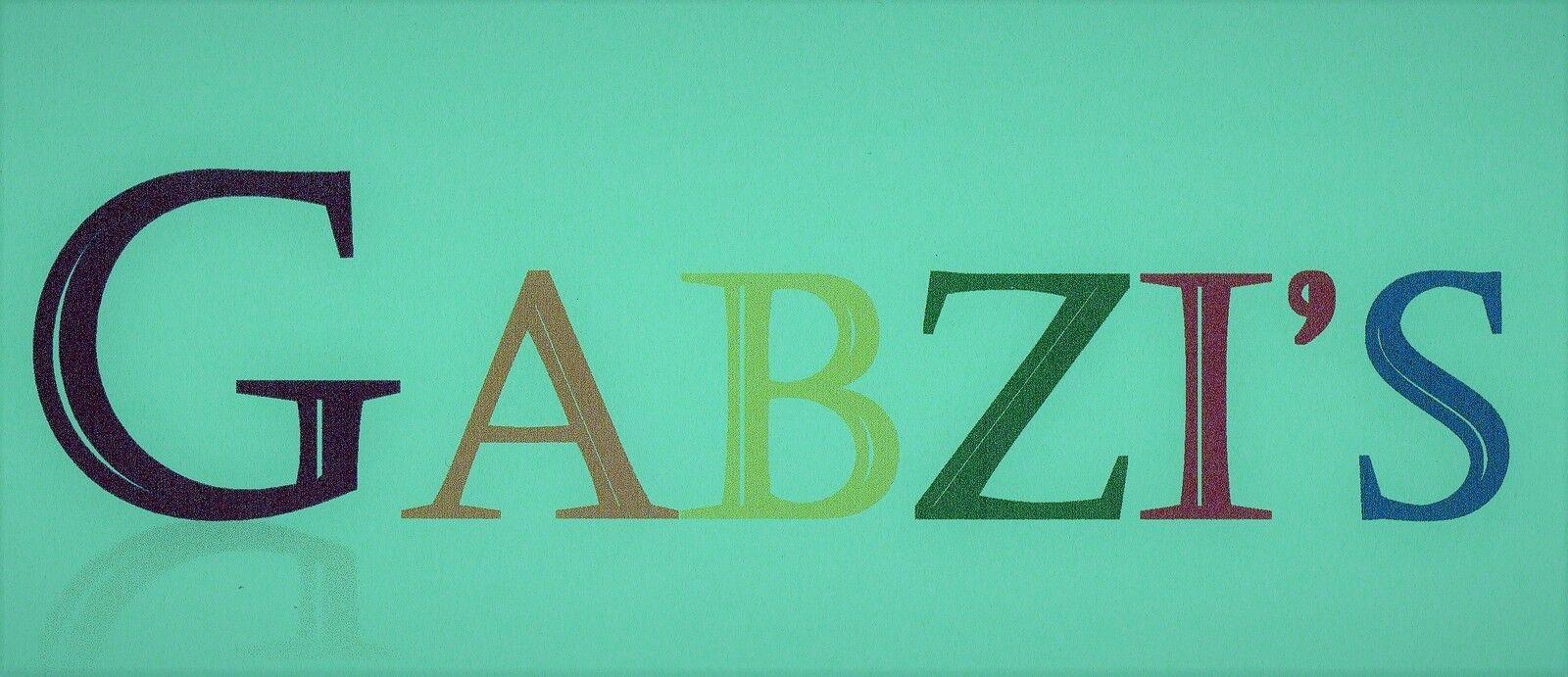 Gabzi's