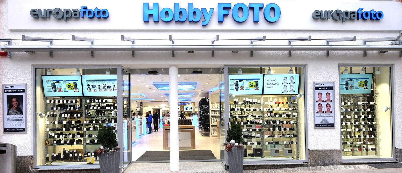 Hobby FOTO Ludwigsburg
