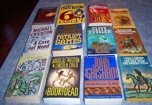 2500 BOOKS -PLUS Kingston Kingston Area image 7