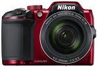 Nikon Nikon Coolpix B500 Nikon COOLPIX Digital Cameras