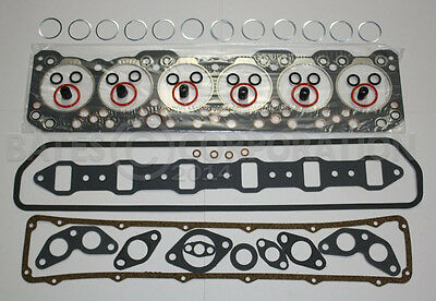 Ihc Farmall Diesel Head Gasket Set 134403a1 460 560 660 606 656 706